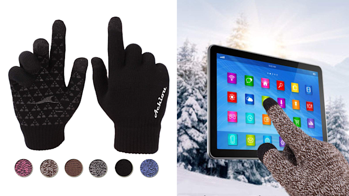 Don't let your fingers freeze this winter.