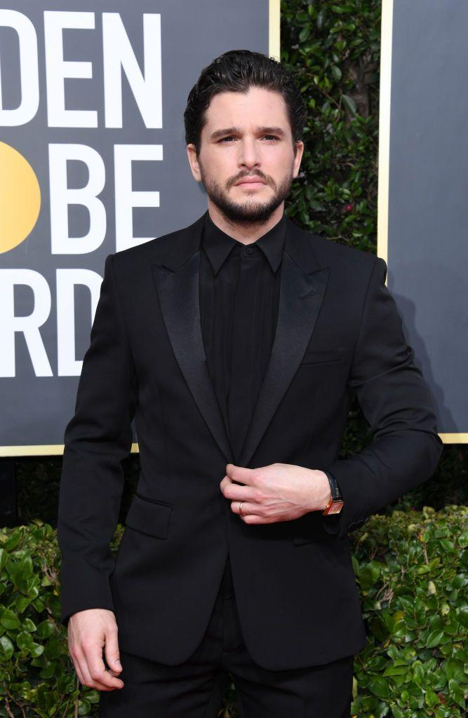 """<p>Kit's <a href=""""https://astro-charts.com/persons/chart/kit-harington/"""" rel=""""nofollow noopener"""" target=""""_blank"""" data-ylk=""""slk:birth chart"""" class=""""link rapid-noclick-resp"""">birth chart</a> is very ~balanced~, with his Cap Sun and Neptune countered by Scorpio, Sagittarius, and Pisces placements. </p>"""