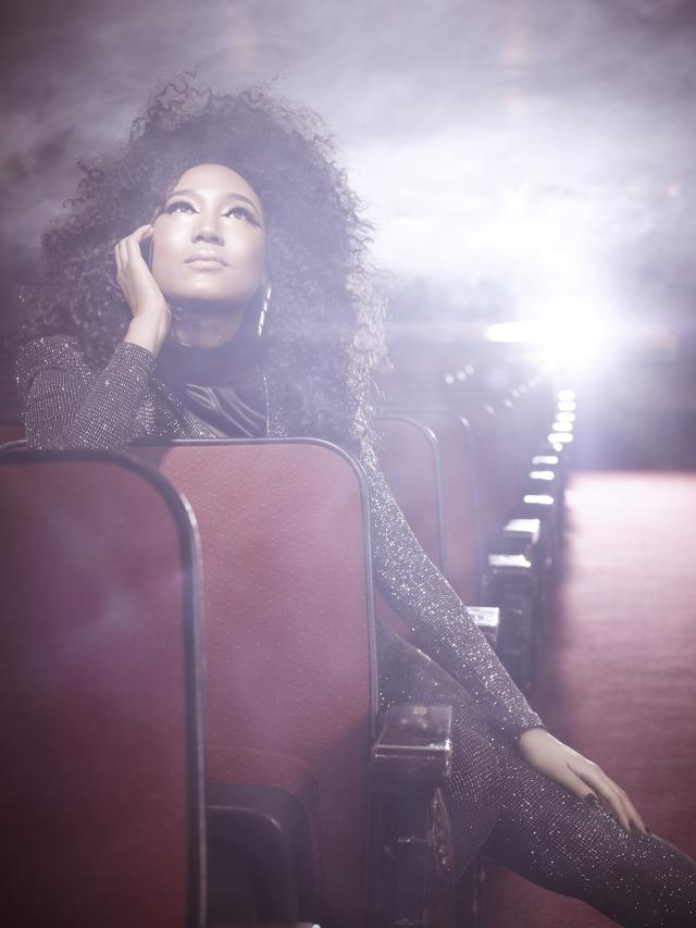 Judith Hill (Photo: Randee St. Nicholas)