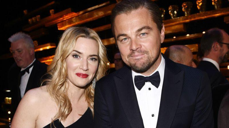 10 Reasons Why Leonardo Dicaprio And Kate Winslet Are Genuinely Best