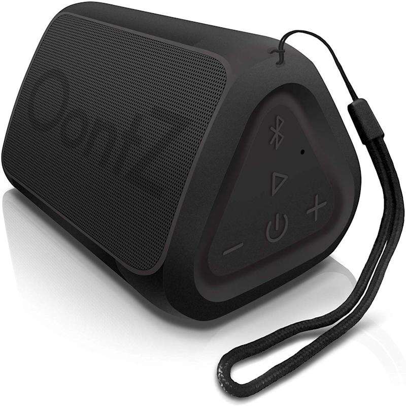 OontZ Angle Solo Bluetooth Portable Speaker (Credit: Amazon)