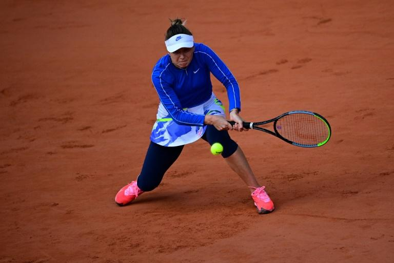 Svitolina, Swiatek on guard against French Open outsiders
