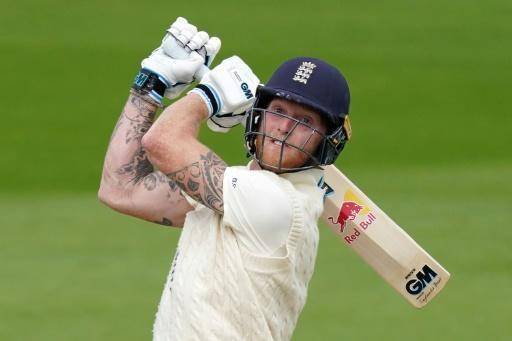 England's Ben Stokes is now the top-ranked Test all-rounder