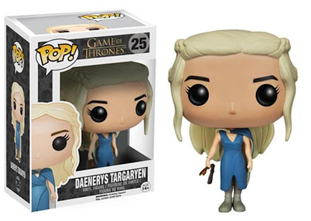 <p>Her outfit as she conquers the slaver city of Yunkai. Mhysa aka mother aka Breaker of Chains. </p>
