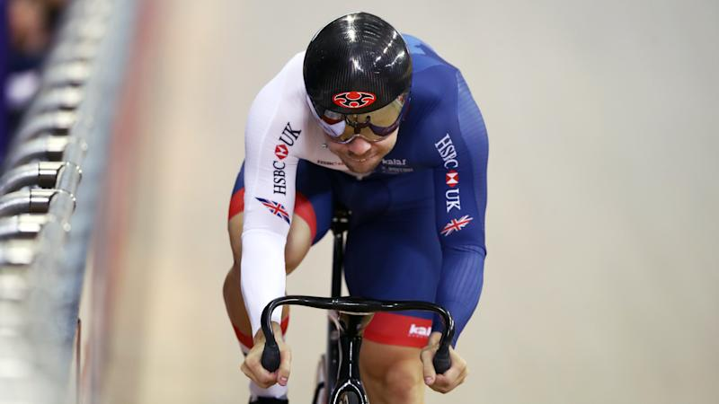 Tokyo Olympics postponement a blessing for Philip Hindes