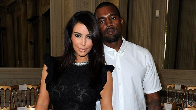 BREAKING: Details from Inside Kimye's Evening at Chateau de Versailles