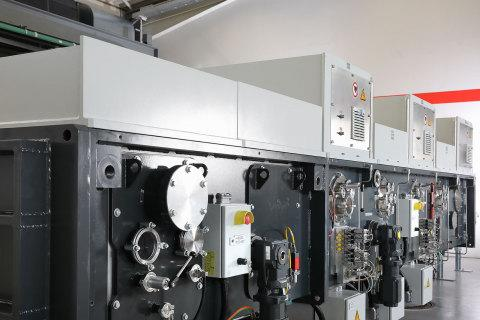 Advanced Energy Power Supplies Featured by Grenzebach Group