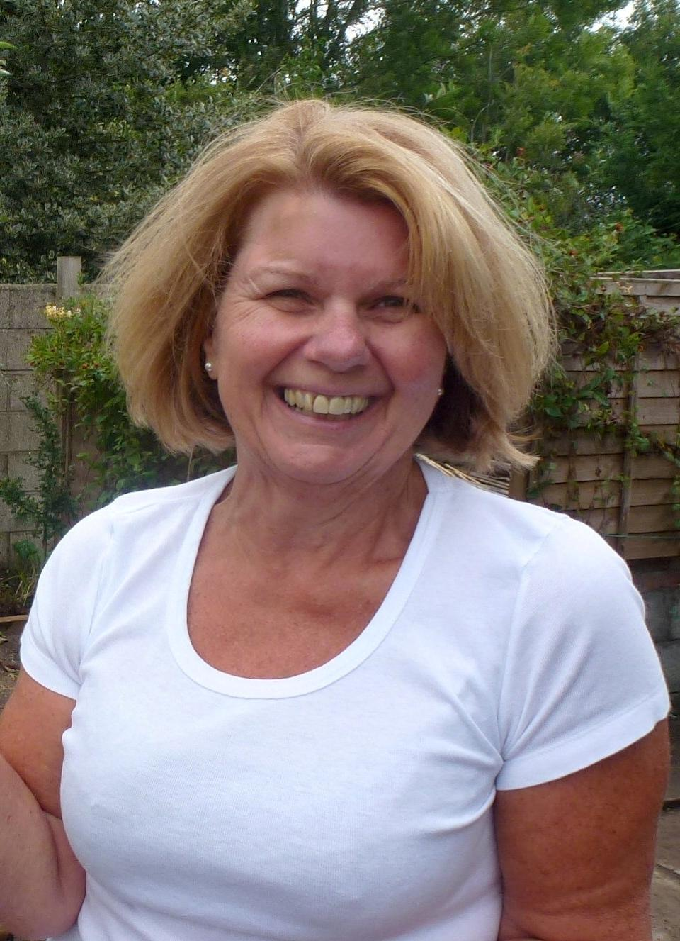FILE PICTURE - Penelope Jackson (PICTURED), will go on trial at Bristol Crown Court today,  October 11, 2021, for the murder of her husband David at their home in Berrow, Somerset.  A woman has been arrested and police have launched a murder investigation after the death of a man in a small village. Officers were called to Berrow in Somerset at 9.15pm on Saturday after paramedics reported a male had been seriously injured. Police say he was pronounced dead at the scene and formal identification has yet to take place but the next of kin have been informed. Berrow, Somerset. 13 February 2021.