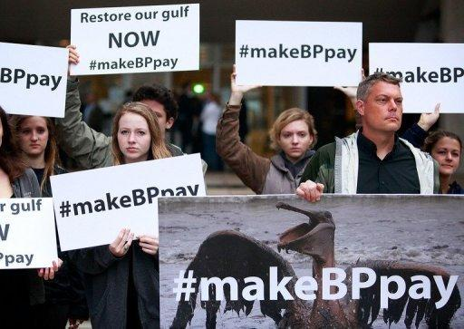 BP accused of greed, lax safety at US oil spill trial
