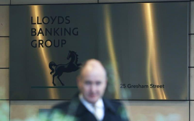 The cuts come barely two months after Lloydssaidwould slash 1,200 roles and shut49 branches