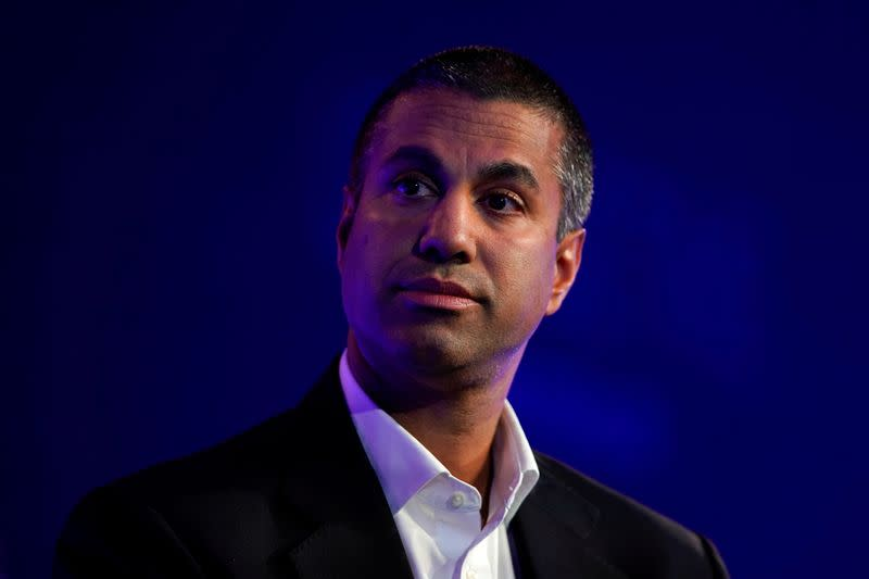 Democrats want FCC to reject Trump campaign threat to broadcasters