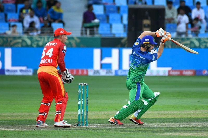 Islamabad will be looking to score their first win in the tournament
