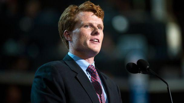 GTY joe kennedy democratic national convention sk 131122 16x9 608 New Kennedys: 4 Members of Clan Who Could Carry Political Torch
