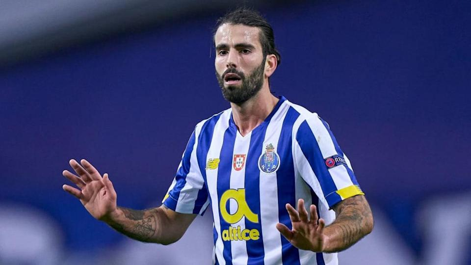 FC Porto v Juventus - UEFA Champions League Round Of 16 Leg One   Quality Sport Images/Getty Images