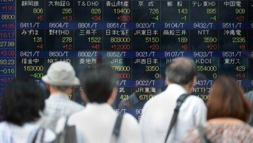 Tokyo stocks up 1.62% after conservative win in Japan polls