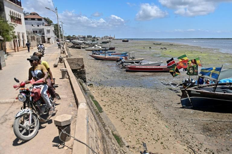 For UNESCO, the threat to Lamu goes beyond the boda boda problem