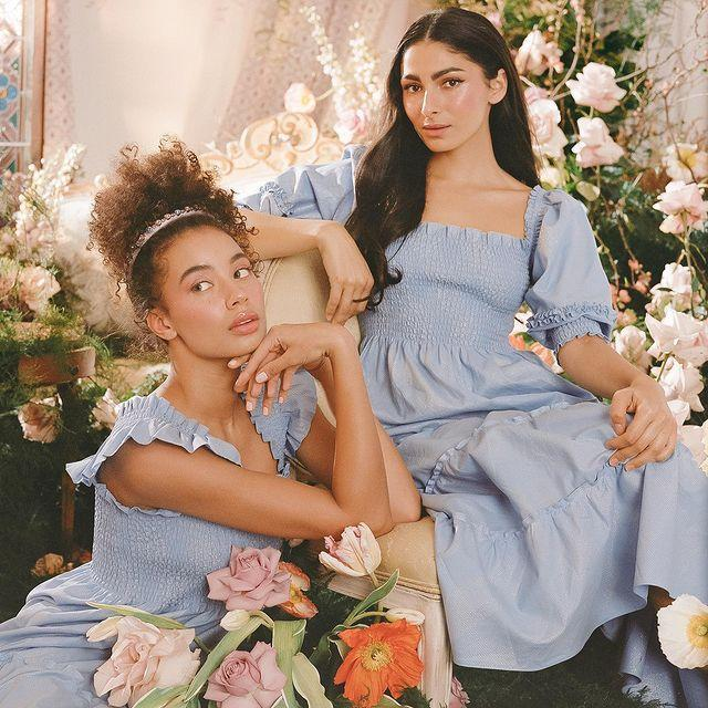 """<p>You already know about the brand's famous """"Nap Dresses,"""" and they really are as comfortable as people say. Get one in any silhouette and you'll feel like you're in your very own <em>Bridgerton</em> episode. </p><p><a class=""""link rapid-noclick-resp"""" href=""""https://go.redirectingat.com?id=74968X1596630&url=https%3A%2F%2Fwww.hillhousehome.com%2F&sref=https%3A%2F%2Fwww.cosmopolitan.com%2Fstyle-beauty%2Ffashion%2Fg36123616%2Fcottagecore-fashion-brands%2F"""" rel=""""nofollow noopener"""" target=""""_blank"""" data-ylk=""""slk:SHOP NOW"""">SHOP NOW</a></p><p><a href=""""https://www.instagram.com/p/CLHpfvwANcr/"""" rel=""""nofollow noopener"""" target=""""_blank"""" data-ylk=""""slk:See the original post on Instagram"""" class=""""link rapid-noclick-resp"""">See the original post on Instagram</a></p>"""