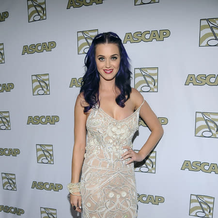 Katy Perry 'put brakes on Mayer romance'