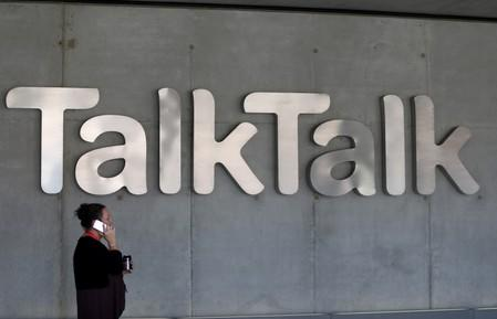 TalkTalk, buoyed by strong fibre demand, reiterates outlook