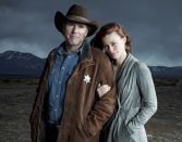 <p><strong><em>Longmire </em></strong></p><p>This Western drama started on A&E, snagged some big ratings, before getting picked up by Netflix. If you still haven't heard of it, you aren't alone (hi), but it is about a widowed small-town sheriff fighting crime.</p>