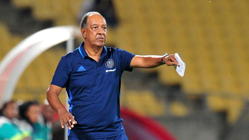 FEATURE: What's Palacios doing wrong tactically at Orlando Pirates?
