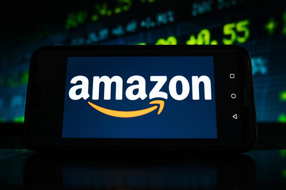 Amazon Marketplace is the world's biggest online marketplace and a lucrative prospect for third-party sellers. Photo: Omar Marques/SOPA/LightRocket via Getty