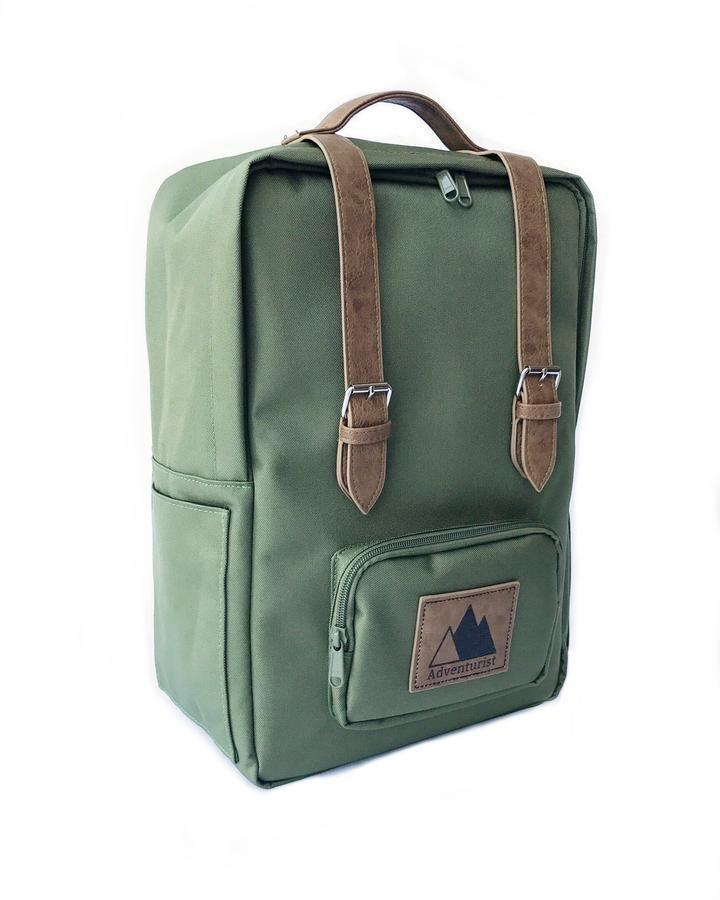 "<p>$65</p><p><a class=""link rapid-noclick-resp"" href=""https://adventuristbackpacks.com/products/adventurist-classic?variant=14409801433147"" rel=""nofollow noopener"" target=""_blank"" data-ylk=""slk:SHOP NOW"">SHOP NOW</a></p><p>Everyone can use a classic backpack in the new year, so <a href=""https://www.womansday.com/life/g3211/best-friend-gifts/"" rel=""nofollow noopener"" target=""_blank"" data-ylk=""slk:gift your friends"" class=""link rapid-noclick-resp"">gift your friends</a> with one that provides 25 meals to families in need across the U.S.<br></p>"