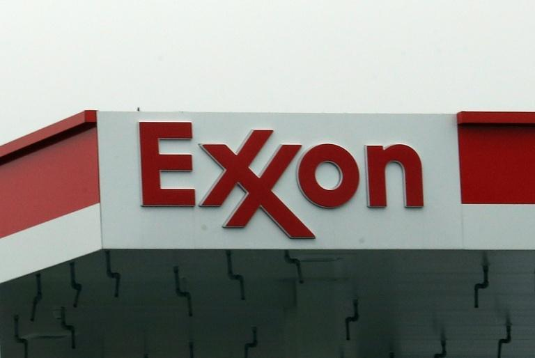 ExxonMobil has struggled amid a drop in crude price globally as well as the shift to renewable energy