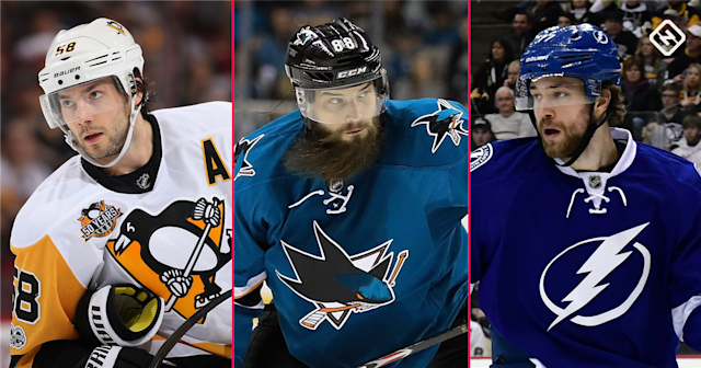 Our 2017 fantasy hockey defensemen rankings are top heavy as usual, but there are plenty of overlooked sleepers you should have on your draft-day cheat sheet.