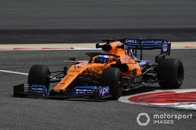 "McLaren MCL34 (2019) <span class=""copyright"">Mark Sutton / Sutton Images</span>"