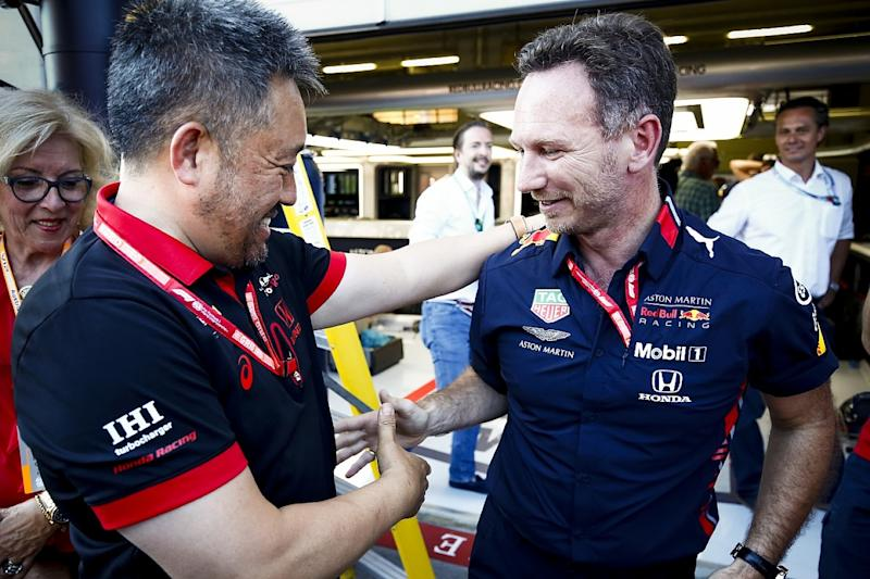 Red Bull targets no avoidable engine changes