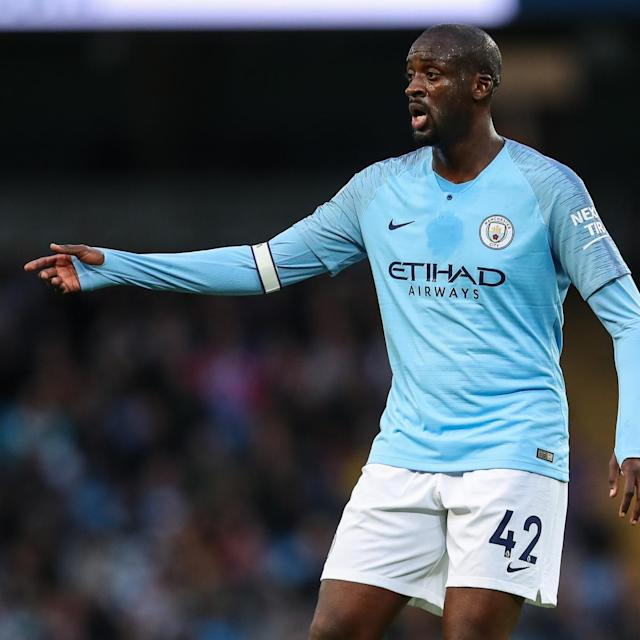 Yaya Toure Talks Manchester City Disappointments, Coaching Ambitions, More