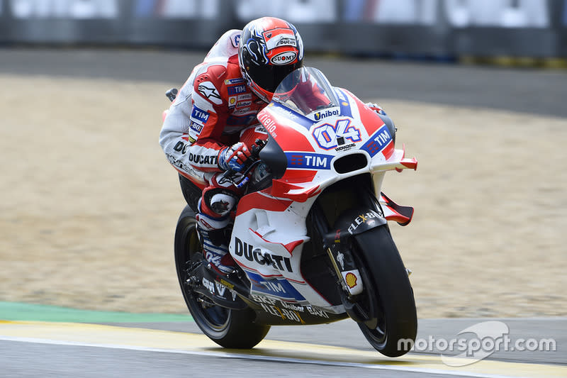 "#04 Andrea Dovizioso<span class=""copyright"">Gold and Goose / Motorsport Images</span>"