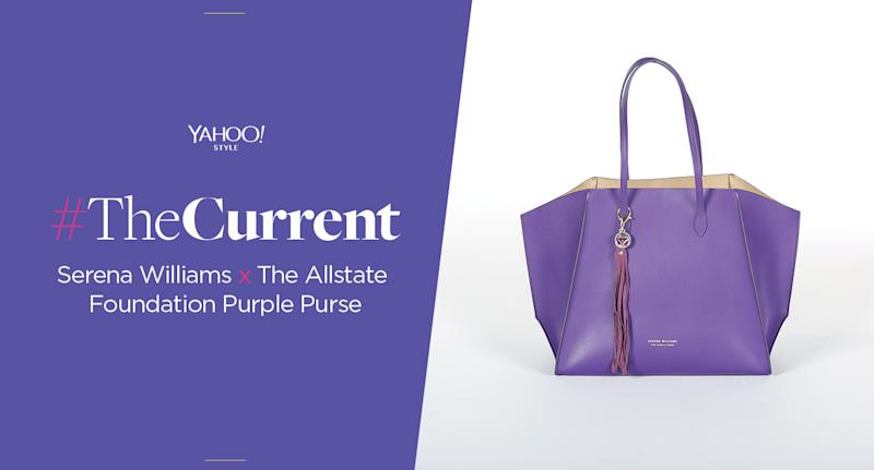 (Photo: Allstate Foundation Purple Purse)
