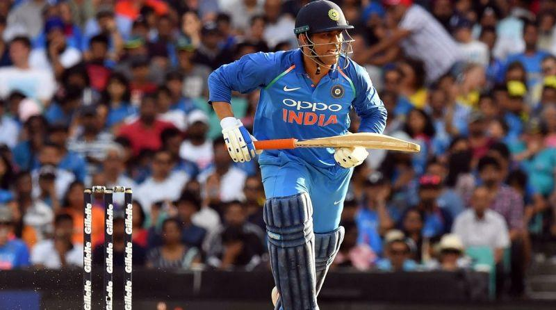 MS Dhoni is one of the best finishers the game of cricket has ever seen