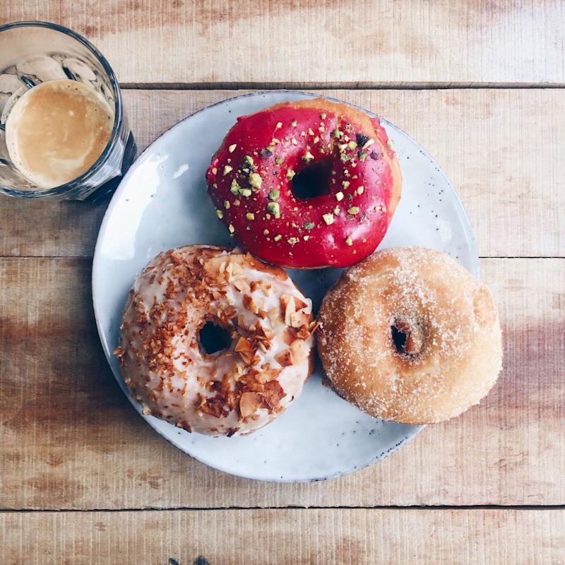 How to Actually Cut Sugar Out of Your Diet