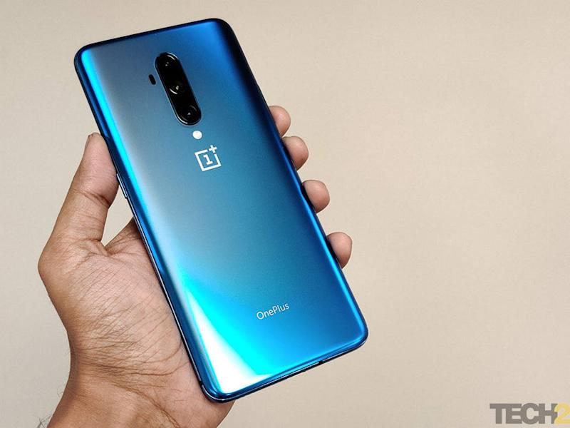 OnePlus 8 Pro is expected to feature a vertical rear camera setup. Representational image.