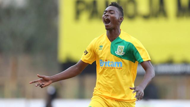 Ulinzi are still in the market for a midfielder as Nyaudo seeks to tighten the loose ends in the June transfer window