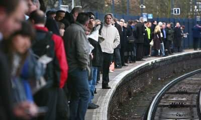 Virgin Begins Automatic Refunds Over Rail Delays