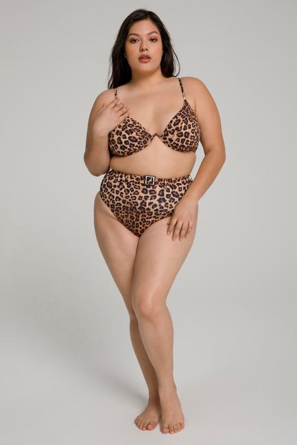 Showoff Curve Top and Bottom