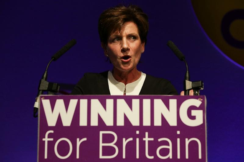 Former councillor resigns as UKIP lead