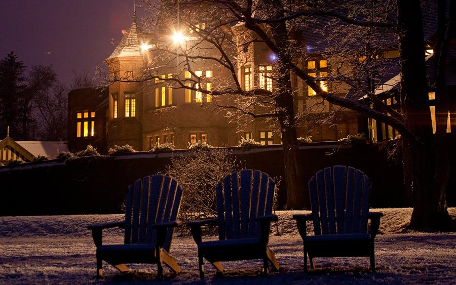 America s most romantic winter destinations for Hot vacation spots for couples