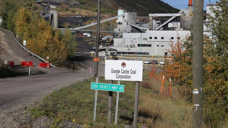 Grande Cache coal mine sale approved by Calgary court