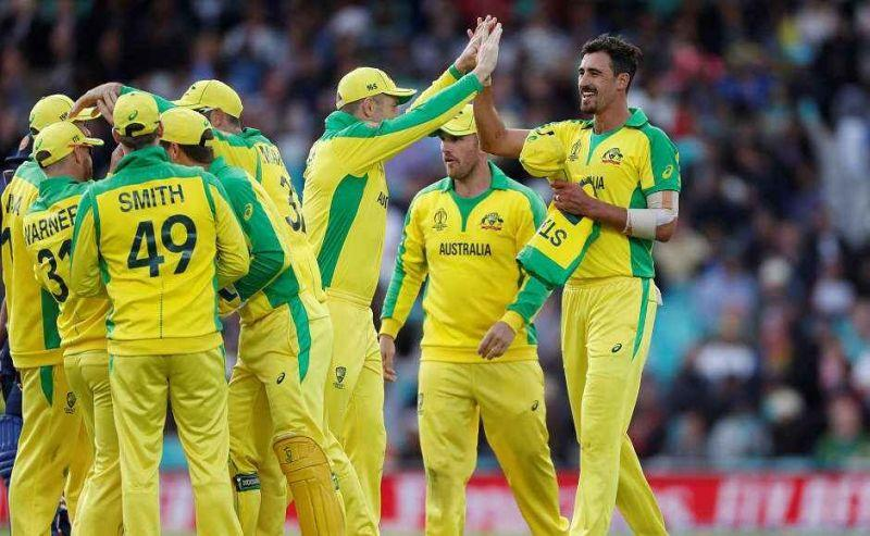 Australia have not played a lot of T20I cricket recently