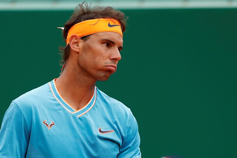 Stomach Bug Hits Rafael Nadal's Hunt for Sixth Madrid Open Title