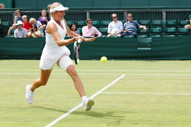 Simona Halep wants Wimbledon 'revenge' after ending Cori Gauff remarkable run