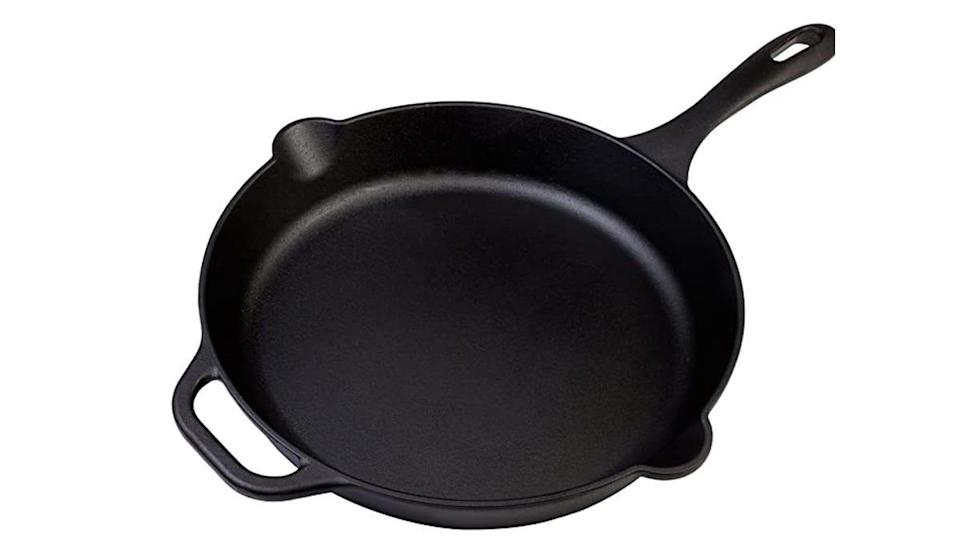 We were truly impressed with this pan's performance in testing.