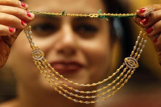 Gold prices rise sharply today, silver rates jump