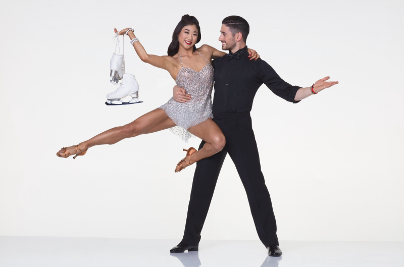 'Dancing With The Stars' Announces Its All-Athlete Cast For Season 26