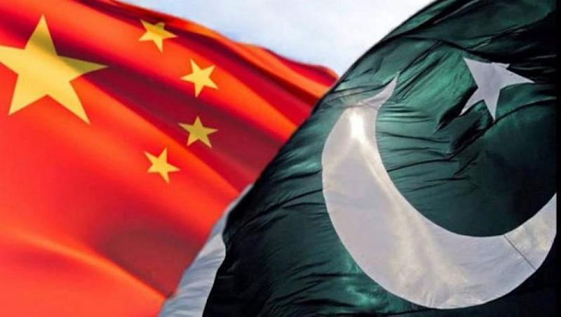 China Backs Pakistan's 'Quest For Peace Through Dialogue' To Settle Dispute With India